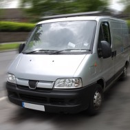 NEW REGS FOR VANS AND REST PERIODS
