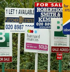 ESTATE AGENTS TOO SLOW TO RESPOND?